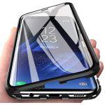 Capa 360 Magnética Completa Samsung Galaxy S8 Preta