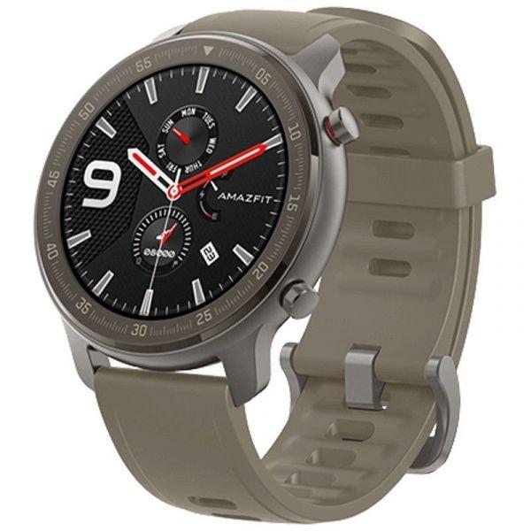 Smartwatch Xiaomi AmazFit GTR 47mm Titanium