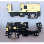 Alcatel Vodafone Smart V8 VDF710 Placa Conector de Carga Micro USB + Microfone VDF 710 vfd 710 vfd710