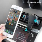 Innova Goods Suporte Gravitacional de Telemóveis para o Carro