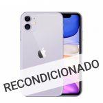 Apple iPhone 11 64GB Purple (Recondicionado Grade A)