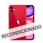 Apple iPhone 11 64GB Red (Grade A Usado)