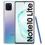 Smartphone Samsung Galaxy Note 10 Lite Dual SIM 6GB/128GB SM-N770F Silver (Desbloqueado)