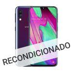 Samsung Galaxy A40 4GB/64GB Black (Grade A Usado)