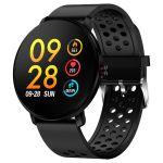 """Smartwatch Denver Smartwatch 1,3"""" IP67 Bluetooth c/ Freq. Cardíaca Black"""