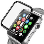 Pelicula de Vidro 3D Apple Watch Series 5 - 44mm