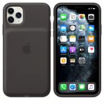 Apple Smart Battery Case para iPhone 11 Pro Max Preto - MWVP2ZY/A