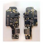 Placa Conector de Carga + Microfone + Jack Áudio Xiaomi Redmi Note 8
