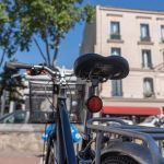 Invoxia Localizador GPS para Bicicletas