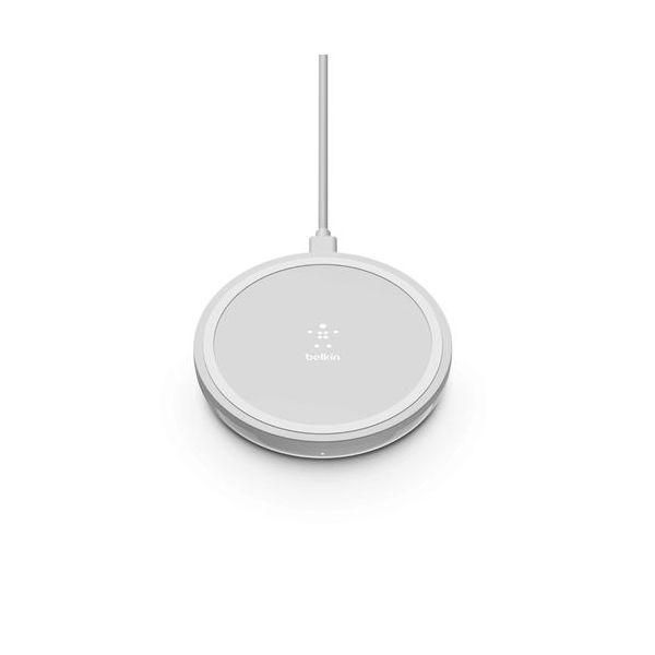 Belkin Boost Up Carregador Wireless Inalámbrica 10W sem Carregador