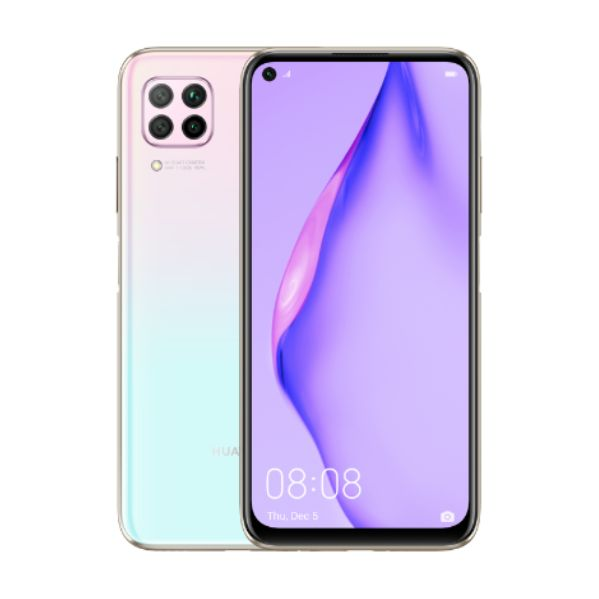 Smartphone Huawei P40 Lite Dual SIM 6GB/128GB Rose (Desbloqueado)