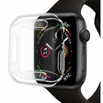 Protecção Silicone Apple Watch Series 4 / Series 5 (44 mm)
