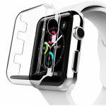 Protecção Silicone Apple Watch Series 1 / 2 / 3 (42 mm)