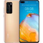 Smartphone Huawei P40 Dual SIM 8GB/128GB Gold (Desbloqueado)