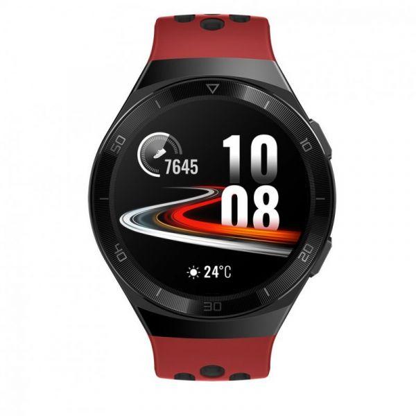 Smartwatch Huawei Watch GT 2e Lava Red