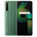 Smartphone Realme 6i Dual SIM 4GB/128GB Green (Desbloqueado)