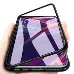 Capa 360 Magnética Completa para Samsung Galaxy A30s Preta