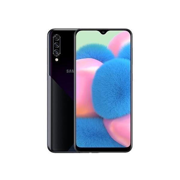 Smartphone Samsung Galaxy A30s Dual SIM 4GB/128GB Black (Desbloqueado)