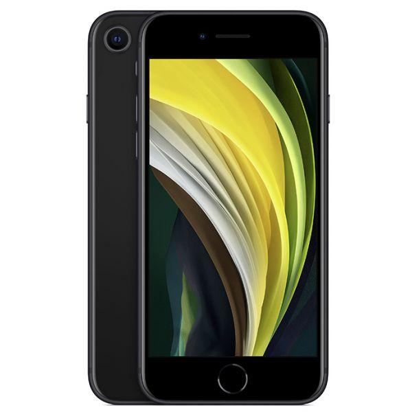 Smartphone Apple iPhone SE 2020 64GB Black (Desbloqueado)