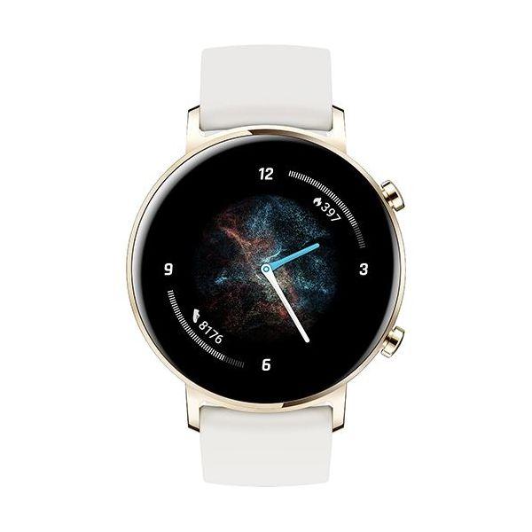 Smartwatch Huawei Watch GT 2 Sport 42mm Frosty White