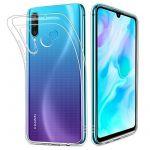New Mobile Capa TPU para Huawei P30 Lite- Clear