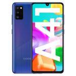 Smartphone Samsung Galaxy A41 Dual SIM 4GB/64GB Blue (Desbloqueado)