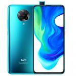Smartphone Xiaomi Poco F2 Pro Dual SIM 8GB/256GB Neon Blue (Desbloqueado)