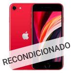 Apple iPhone SE 2020 64GB Red (Recondicionado Grade A)