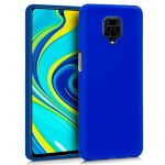 Capa Xiaomi Redmi Note 9S Gel Blue
