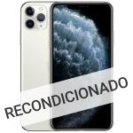 Apple iPhone 11 Pro Max 256GB Silver (Recondicionado Grade A)