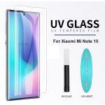 Película Vidro Nano Curved Uv Xiaomi Xiaomi Mi Note 10 Lite