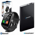 Smartwatch Blaupunkt Multifunções C/ 4000mah BLAUPUNKT - BLP1800.133