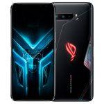 Smartphone Asus ROG Phone 3 ZS661KS Dual SIM 8GB/256GB Black (Desbloqueado)