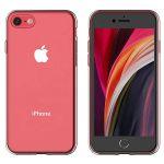 Tech Fuzzion Capa Apple iPhone Se 2020 Tr