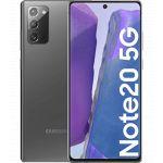 Smartphone Samsung Galaxy Note 20 5G Dual SIM 8GB/256GB Mystic Grey (Desbloqueado)