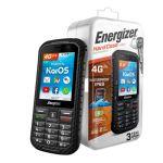 Smartphone Energizer Hard Case H280s Black (Desbloqueado)