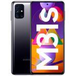 Smartphone Samsung Galaxy M31s Dual SIM 6GB/128GB Black (Desbloqueado)