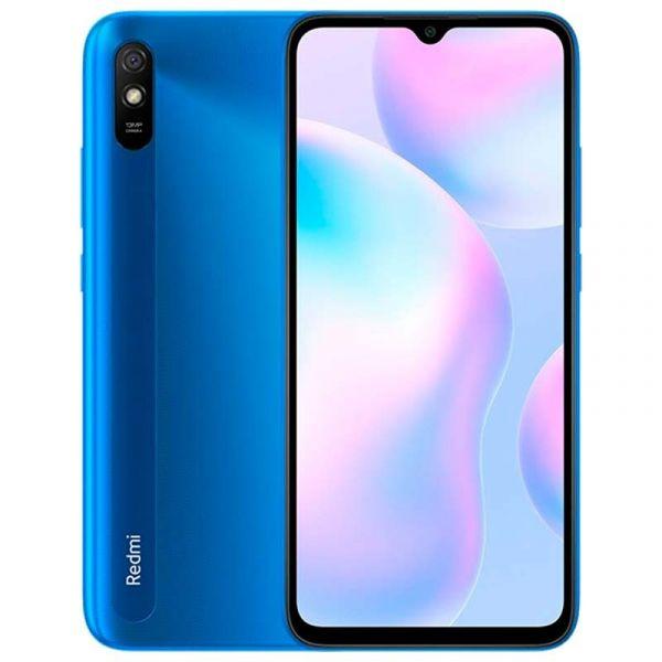 Smartphone Xiaomi Redmi 9AT Dual Sim 2GB/32GB Blue (Desbloqueado)
