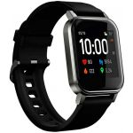 Smartwatch Haylou LS02 Black