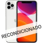 Apple iPhone 11 Pro Max 512GB Silver (Recondicionado Grade A)