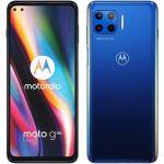 Smartphone Motorola Moto G 5G Plus 6GB/128GB Blue (Desbloqueado)