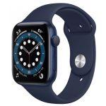 Smartwatch Apple Watch Series 6 44mm Navy - M00J3PO/A