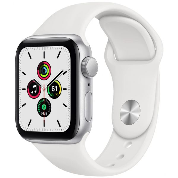 Smartwatch Apple Watch SE 40mm White - MYDM2PO/A