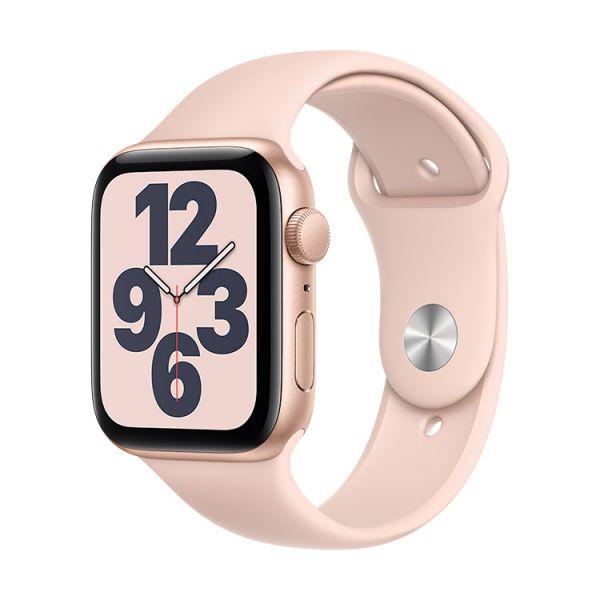 Smartwatch Apple Watch SE 44mm Rose Gold - MYDR2PO/A