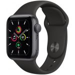 Smartwatch Apple Watch SE 40mm Space Grey - MYDP2PO/A