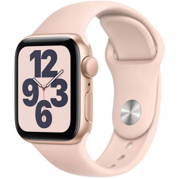 Smartwatch Apple Watch SE 40mm Gold