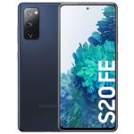 Smartphone Samsung Galaxy S20 Fan Edition Dual SIM 6GB/128GB Cloud Navy (Desbloqueado)