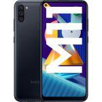 Samsung Galaxy M11 Dual SIM 3GB/32GB Black (Desbloqueado)