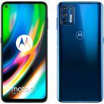 Smartphone Motorola Moto G9 Plus 4GB/128GB Blue (Desbloqueado)