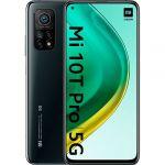 Smartphone Xiaomi Mi 10T Pro 5G Dual SIM 8GB/256GB Black (Desbloqueado)